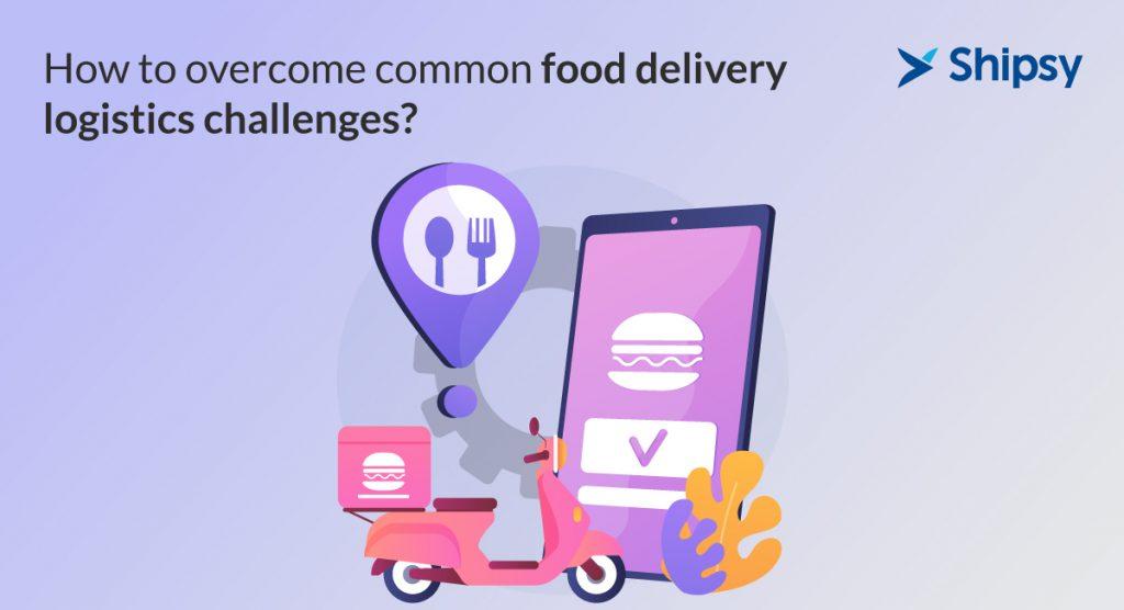 Food Delivery Management System